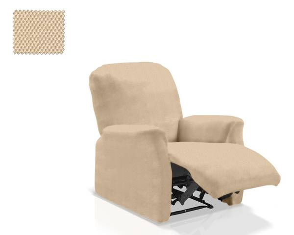 Fauteuil relax plage