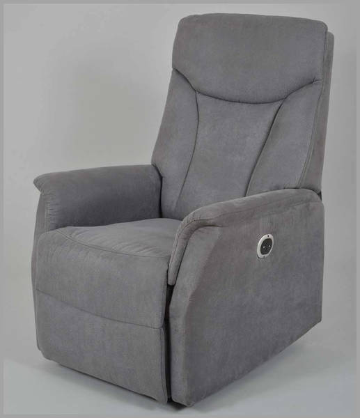 Fauteuil camping relax trigano