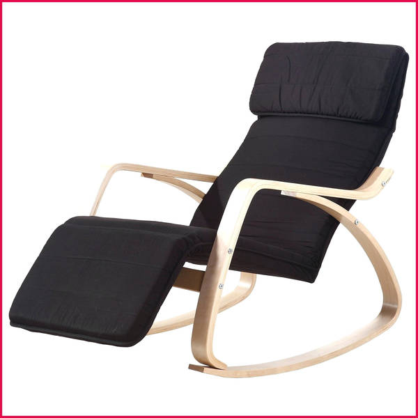 Fauteuil relax personne agee