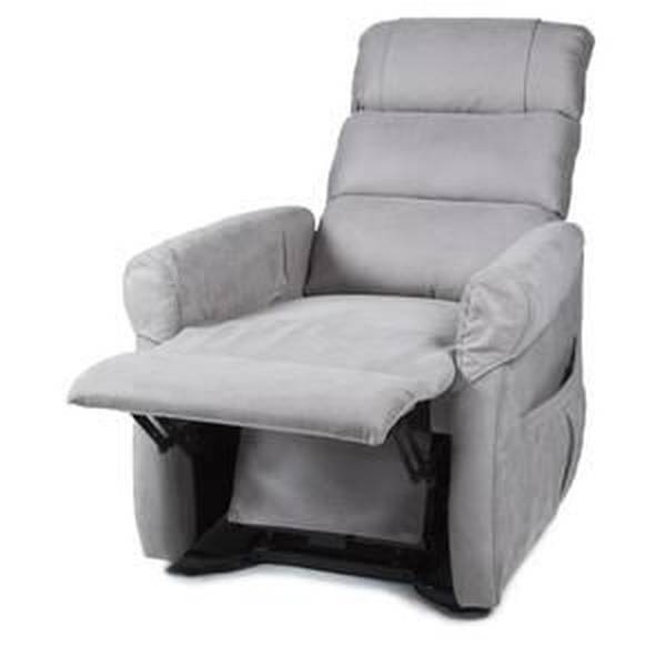 Fauteuil relax bascule