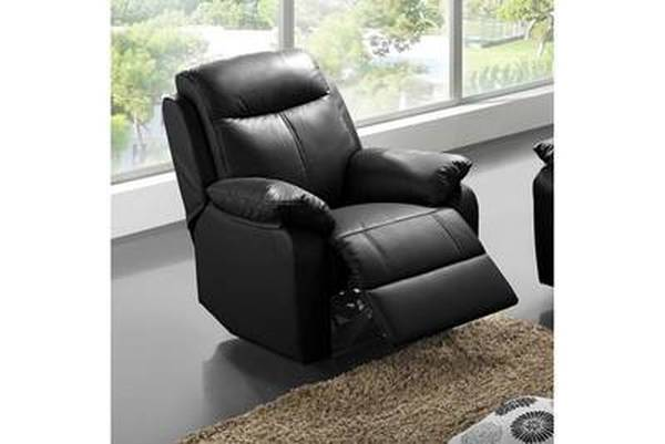 Fauteuil relax toile pliant