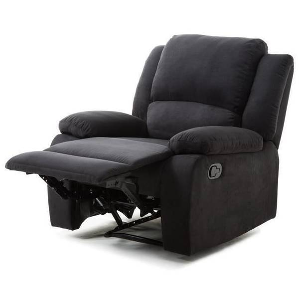 Fauteuil relax kennedy