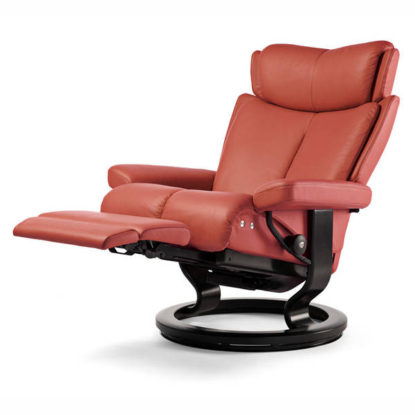 Kreabel fauteuil relax