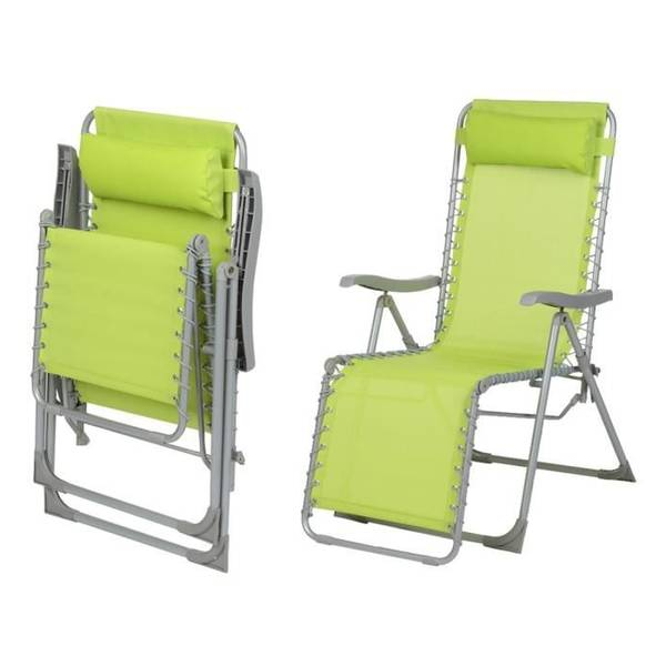 Prix fauteuil relax fama