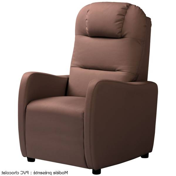 Fabricant fauteuil relax