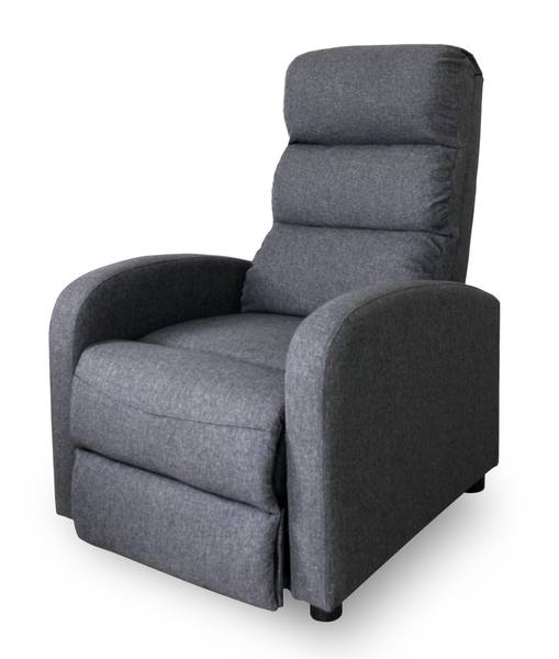 Fauteuil relax tissus manuel