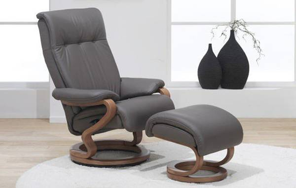 Fauteuil relax intersport