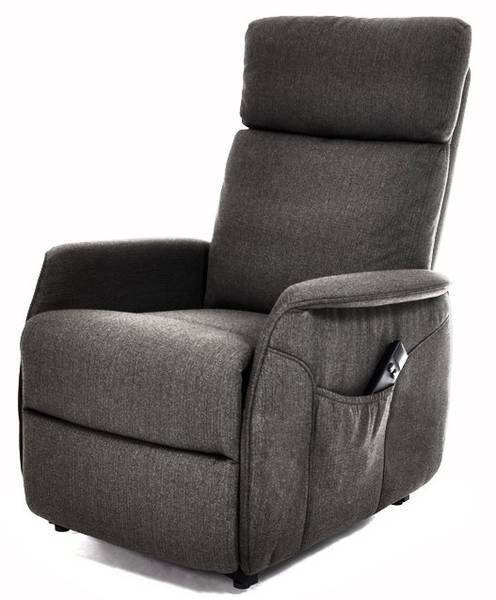Fauteuil relax luxe