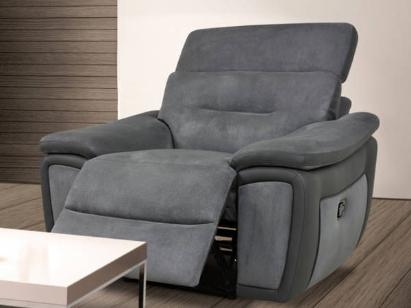 Menzzo fauteuil relax