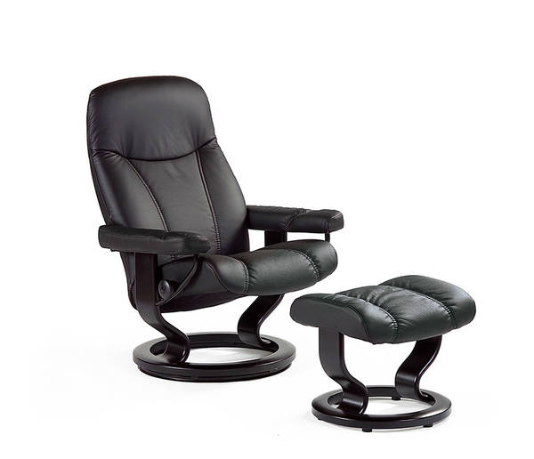 Mon fauteuil relax