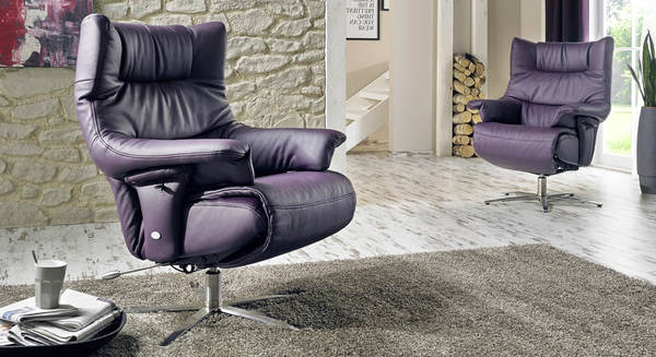 Fauteuil relax motion