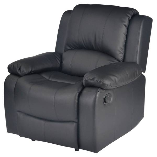 Fauteuil soft relax