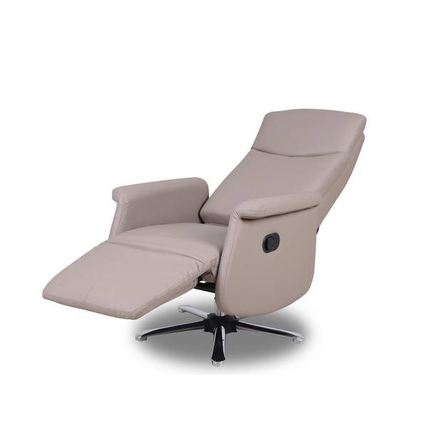 Fauteuil relax solide
