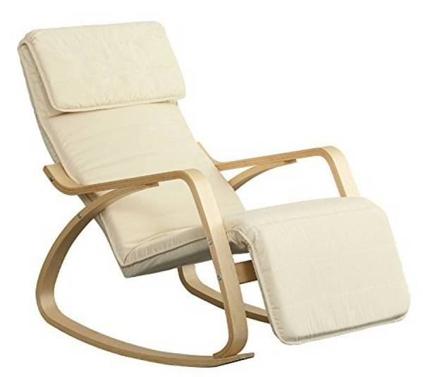 Fauteuil relax camping trigano