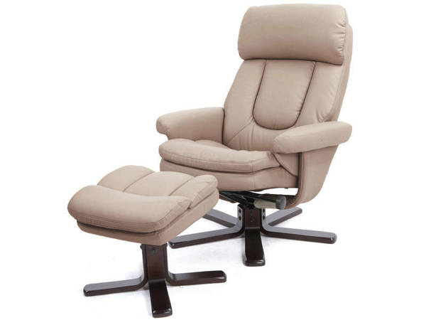 Fauteuil coquille relax