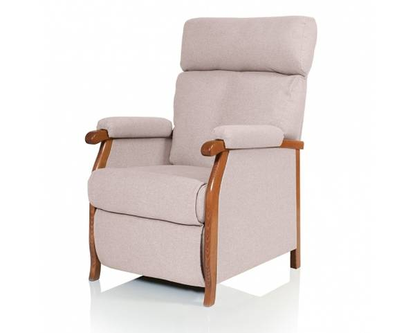 Fauteuil vintage relax