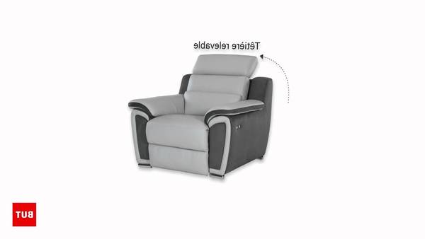 Fauteuil relax marque italienne