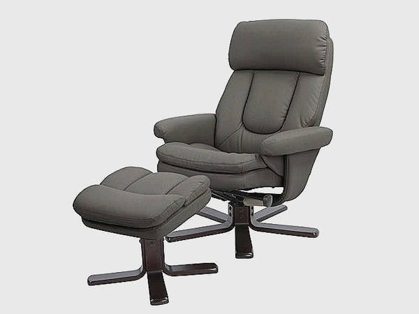 Fauteuil relax toile
