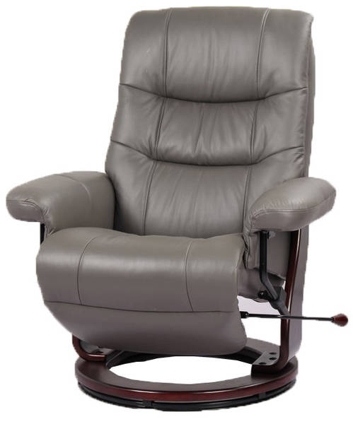 Fauteuil relax pliable brio