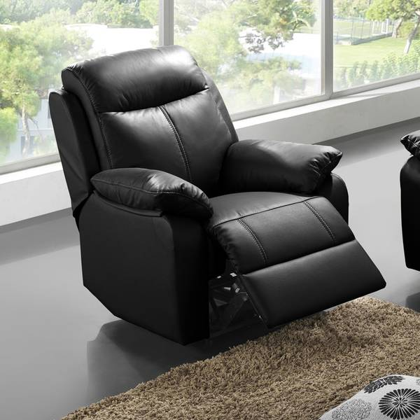 Fauteuil relax harald