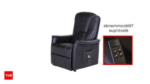 Fauteuil relax confort multiposition