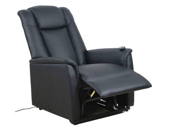 Fauteuil relax but conforama