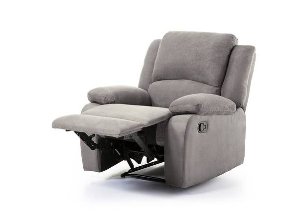 Fauteuil medical relaxation invacare