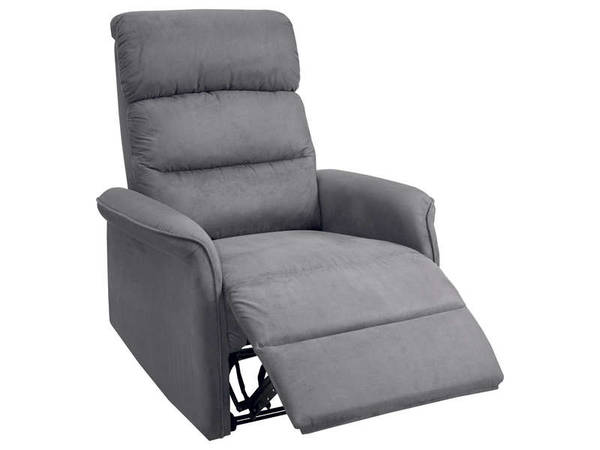 Fauteuil relax grande taille
